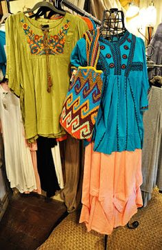 Some of our favorite and simple fun tops for summer....Love the turquoise embroidered top with this 100 % linen salmon pink tie skirt! Cool and comfortable for warm days ahead. These embroidered yoke tops in bright colors are the perfect top for a Summer day! Fringe-tipped tassels sway from the split neckline of a super-girly top enhanced by an embroidered yoke and cute cap sleeves. Bright and fun colors! Embroidered Tops $44.00 each one size fits all.  Linen Tie Skirt $60.95