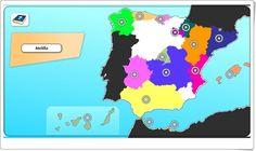 Las Comunidades Autónomas (Librosvivos S.M.)