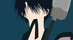 Hak Son from Akatsuki no Yona | Minimalist by matsumayu on DeviantArt