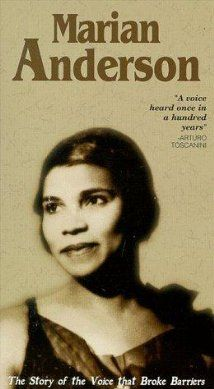 Image result for Marian Anderson