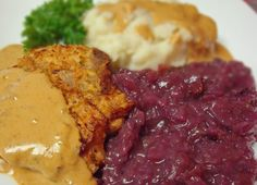 Link to a site with amazing German food recipes which are well written and easy to prepare :)