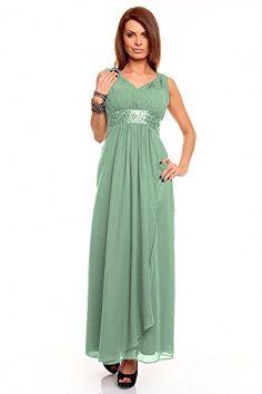 Astrapahl, Traumhaftes Abendkleid mit breiten Trägern, Pailletten Verzierung, Farbe seegrün, Gr.46 Astrapahl http://www.amazon.de/dp/B00ZOYX69O/ref=cm_sw_r_pi_dp_dv9Gvb0WHQEPW