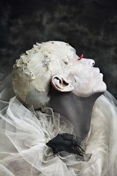 The Opera Magazine - Isamaya ffrench