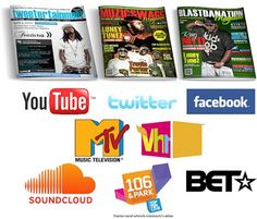 get media exposure, promotion, and Promotion, Music, Artist, Youtube, Kids, Musica, Musik, Children, Artists