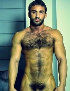 Hot naked middle eastern men apologise, but
