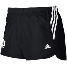 adidas Indiana Hoosiers Ultimate Shorts - Women's (655 ARS) ❤ liked on Polyvore featuring shorts and adidas