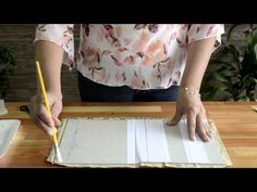 Capa para tablet - Artesanato - Ateliê Centauro - Artesã Valéria Moraes - YouTube