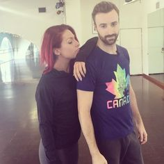 #MostMemorableYear Night is up next! So tell us... What is YOUR year and why? #DWTS @sharnaburgess @hinchtown