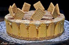 Yami Yami, Espresso, Tiramisu, Cookie Recipes, Caramel, Bacon, Cheesecake, Sweets, Lunch