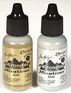 Metallic mixatives for alcohol ink $9.99