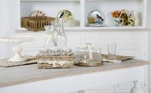 Tendenze di interior design: lo Shabby Chic