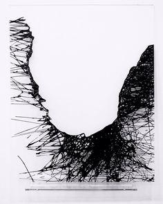 Phillip Buntin | enamel, plexi