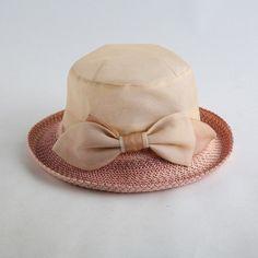 54040118304dd Elegant Women s Bowknot Adjustable Summer Straw Hat 3 Colors
