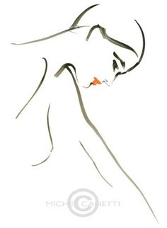 Illustration by Michel Canetti