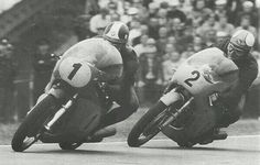 Agostini vs. Hailwood