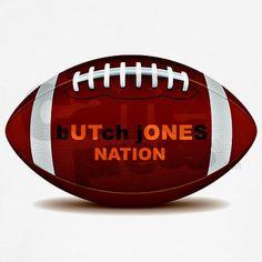 Butch Jones UT Tennessee Go Vols Football Coach Th