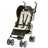 The First Years Ignite Stroller, Black/Green