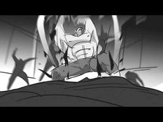 ▶ Avengers Storyboards 1