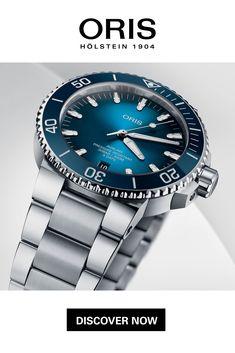Dream Watches, Luxury Watches, Rolex Watches, Stylish Watches, Cool Watches, Patek Philippe World Time, Men Sunglasses Fashion, Oris Aquis, Skeleton Watches