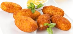Croquetas de zanahoria | Hit Cooking #hitcooking #bewimit…
