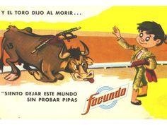 Historia Pipas Facundo. Descubre como nació esta gran empresa, en tiempos de la posguerra española, y el talento creativo e innovador de su fundador.