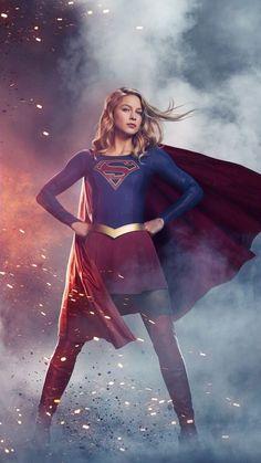 Melissa Benoist as Kara Zor El/Supergirl (DC Comics). Supergirl Kara, Supergirl Superman, Supergirl Season, Melissa Supergirl, Kara Danvers Supergirl, Supergirl 2015, Supergirl And Flash, Watch Supergirl, Supergirl Movie