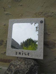 miroir mon beau miroir ,y aura -t-il du monde à venir nous voir