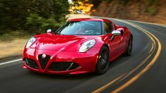 2015 Alfa Romeo 4C: The Most Affordable Supercar! [Ignition Episode 113] #alfaromeo #alfaromeo4c