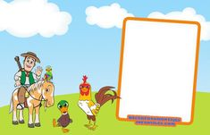 Montaje fotografico yah - Pixiz Baby Shawer, Farm Birthday, Ideas Para Fiestas, Family Guy, Frame, Fictional Characters, Daenerys, Valentino, 1 Year
