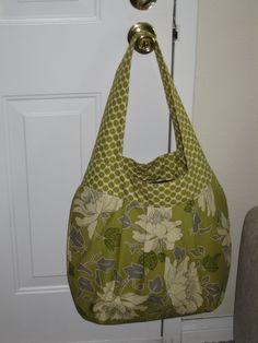 Birdie Sling Bag.
