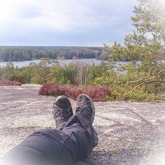 Hamarijärvi, Salo, Finland.