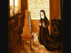 Hildegarda z Bingen (1098 - 1179) - Dramat liturgiczny