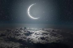 New Moon Eclipse Event - February 26th