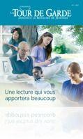 Livres et revues bibliques édités par les Témoins de Jéhovah