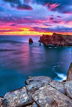 Cool Landscapes, Beautiful Landscapes, Pretty Pictures, Cool Photos, Paradise Pictures, Nature Scenes, Nature Wallpaper, Beach Photos, Beautiful Sunset
