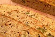 Chléb s papričkami Jalapeňo - Our Lovely Cooking Cooking, Banana Bread, Breads, Desserts, Food, Kitchen, Bread Rolls, Tailgate Desserts, Deserts
