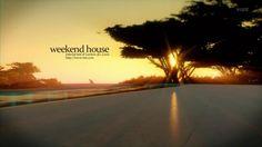weekend house (internal Lumion3D test)