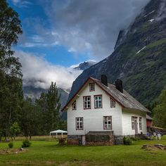 Nesdal, Norway