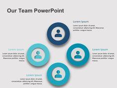 43 Best Organization Chart PowerPoint Templates   Organizational