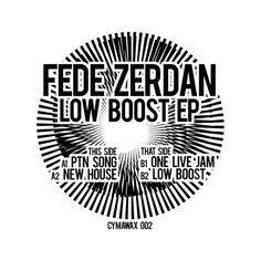 Fede Zerdan - PTN-SONG by Tech on SoundCloud