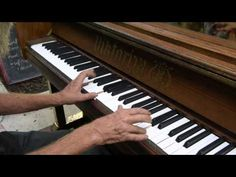 HT VIDEO: Homeless pianist in Sarasota - YouTube.   Learn more about Donald Gould, a USMC veteran, here: https://www.facebook.com/JohnTesh/photos/a.83773297712.76437.80985802712/10153222946117713/?type=1&theater #USMC #veterans