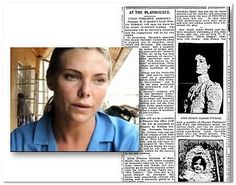 Who Do You Think You Are? UK BBC sourcing GenealogyBank while tracing Samantha Womack's family tree on Who Do You Think You Are? Read the full article at the GenealogyBank blog:http://blog.genealogybank.com/who-do-you-think-you-are-sourcing-genealogybank.html