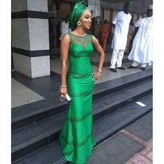 "783 Likes, 11 Comments - Sugar Weddings & Parties (@sugarweddings) on Instagram: ""Dress inspiration. dress by @beauetglamfashion #green #color  #guestinspiration"""