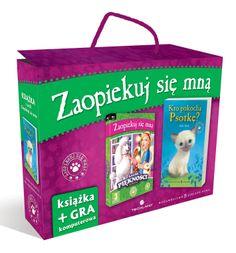 Kto pokocha Psotkę? + Salon piękności (gra PC)  Więcej na: www.zielonasowa.pl