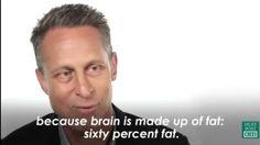EAT FAT, GET THIN   Dr. Mark Hyman