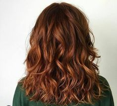 - All For Hair Color Balayage Brown Hombre Hair, Messy Hairstyles, Pretty Hairstyles, Hair Inspo, Hair Inspiration, Red Hair Don't Care, Haircut And Color, Auburn Hair, Hair Color Balayage
