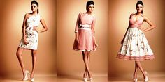 Sakshee Pradhan presents Spring Summer Collection 2013