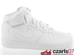 NIKE AIR FORCE 1 MID 07 / 315123 111