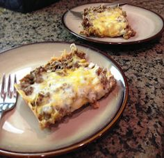 Weight watchers Burrito Bake making this for super;) this was awesome we substitute with turkey meat an added onions