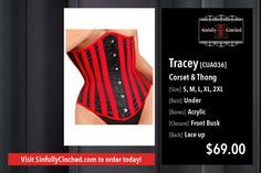 Tracey $69